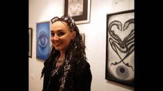 ЕВГЕНИЯ КОВЕ-ПЕТРОВА и АНТОН КЕТОВ. Выставка в МУЗЕЕ СЕРЕБРЯНОГО ВЕКА