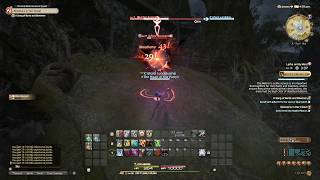 Let's Play Final Fantasy XIV: A Realm Reborn (BLIND) - Episode 223