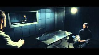 Код доступа «Кейптаун»/ Safe House [Трейлер] [2011 / Русский]