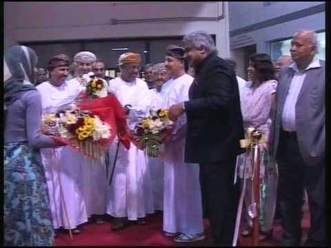 4th Indian Trade Fair in Muscat