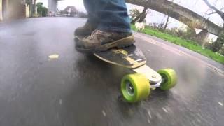 Longboarding : Don