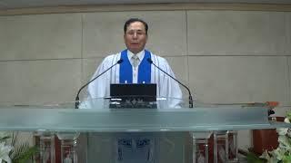 이승남목사(백석교회 )너희는 여호와를 찾으라 (아모스5…