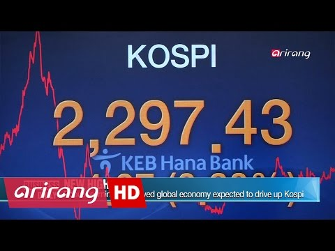 [Business Daily] KOSPI makes new history