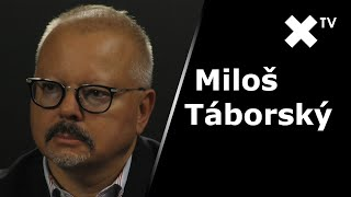 """""""Naše populace je příliš zrychlená. Na nemoci má vliv stav mysli a stres."""" – říká Miloš Táborský"""