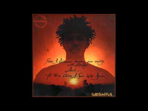 Substantial - To This Union A Sun Was Born - Executive Producer: Nujabes (Full Album) 2001