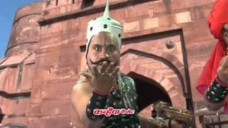 Alha Udal Story / Ganga Ghat Ki Ladai Part 04/02 / आल्हा उदल / Deshraj Pateriya
