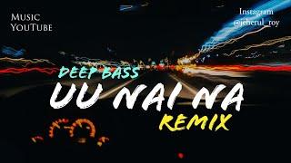 Dharia - Uu Nai Na Dj Remix Full Song | Sugar And Brownies