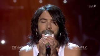 4. Pain Of Salvation - Road Salt (Melodifestivalen 2010 Deltävling 1) 720p HD