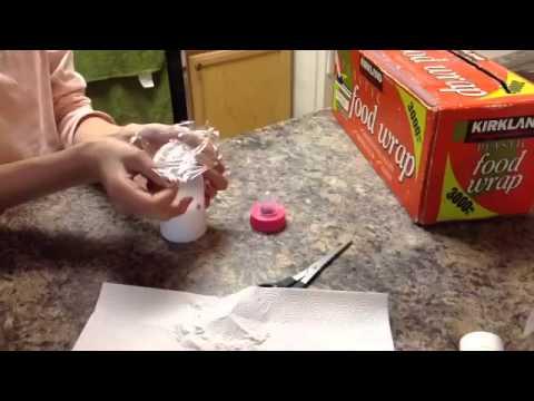 how to make milk juice