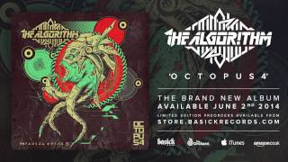 THE ALGORITHM - discovery (Official HD Audio - Basick Records)