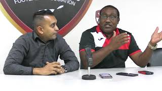 Shabazz remarks following T&T Women's 2-1 loss to Panama