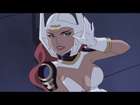 Justice League: Gods and Monsters - Cast and Crew Interviews