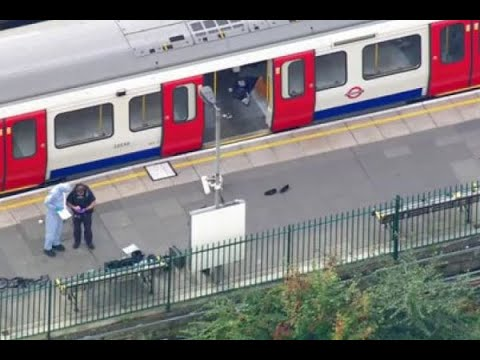 London Metro Blast: Underground Train Blast A 'Terror Incident', say Police