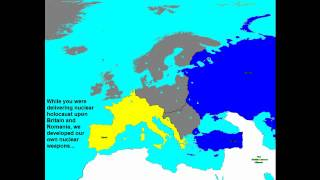 The History Of Europe Part 10 (Apocalypse)