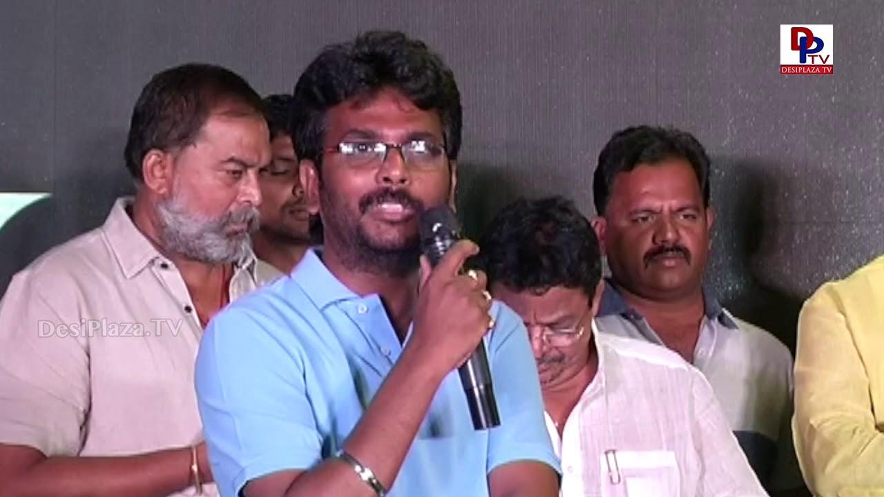 Kaasi Movie Pre-Release Event | Vijay Anthony, Anjali, Kiruthiga Udhayanidhi | DesiplazaTV