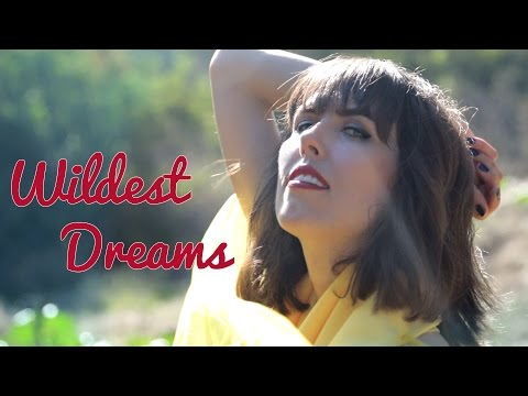 Taylor Swift - Wildest Dreams PARODY
