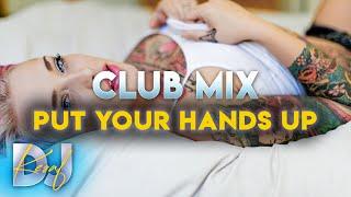 DJ KEŞAF Put Your Hands Up (Original Mix)