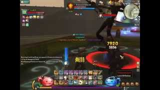 Ragnarok Online 2 - Jack Farming (Dimension Immortal)