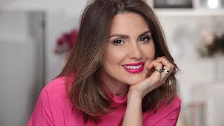 WEARABLE DAYTIME MAKEUP USING NEW PRODUCTS | ALI ANDREEA