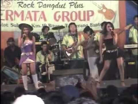 Dangdut Basah basah by Rita n Lina geboy   YouTube xvid