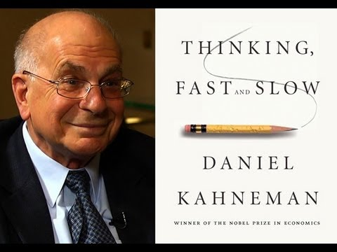 Daniel Kahneman Fathoms The Human Mind