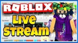 Live stream de roblox uau