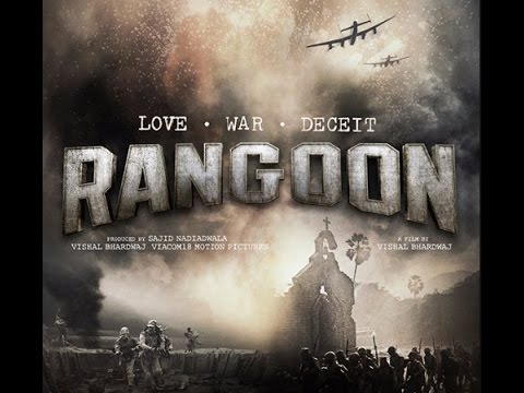 RANGOON - The Real Story