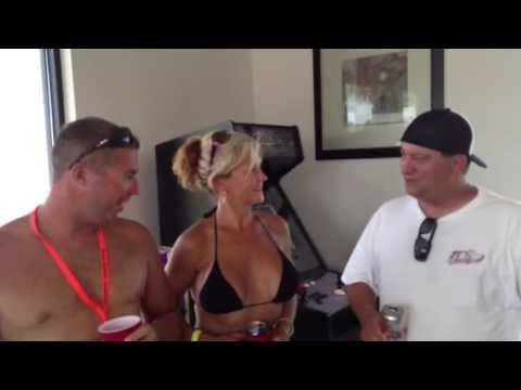 Justin Dana interview