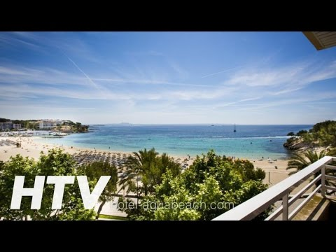 Hotel Agua Beach En Palmanova