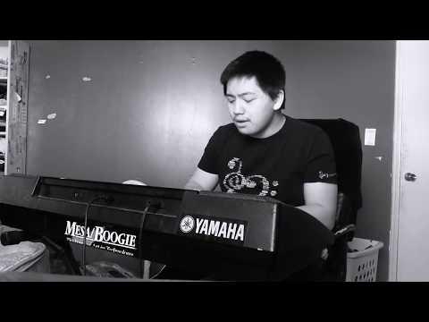 All of Me - John Legend (Cover by Kieffer)