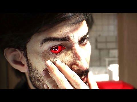 скачать игру Prey 2017 через торрент русская версия на Pc от механиков - фото 10