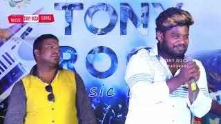 Gana Guna Mookuthi Mookuthi Vanthu Vanthu (KGF Bangarupet Indhra Nagar Program Tony Rock Vellore)