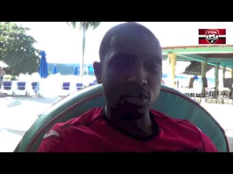 The Day After - T&T at the Caribbean Cup Finals