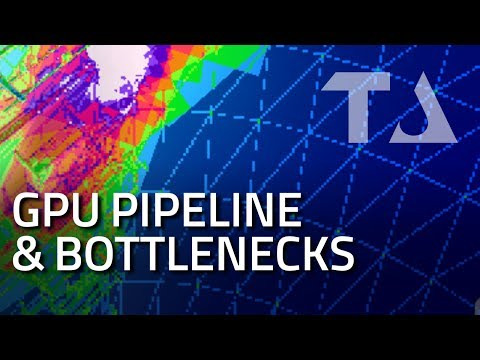 UE4 Graphics Profiling: Pipeline and Bottlenecks