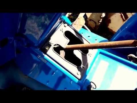 Ремонт трактора синтай форум