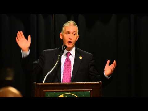 Congressman Trey Gowdy Visits Maryland GOP Full Speech