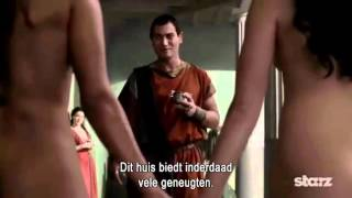 Video Spartacus Gods of the Arena download MP3, 3GP, MP4, WEBM, AVI, FLV Agustus 2018