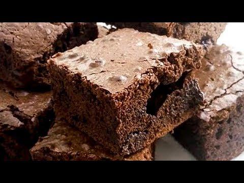 recette-brownies-/-facile-et-rapide