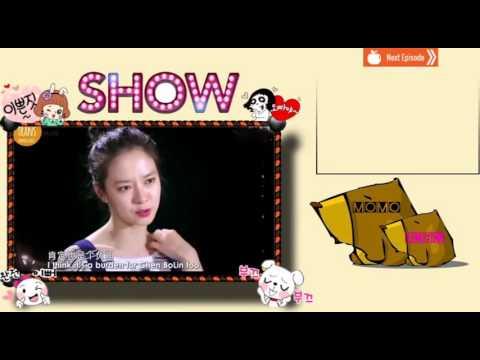 We are in love season 2 E5 Engsub♥Song Ji Hyo CUT E5 ♥ Final day in Bali