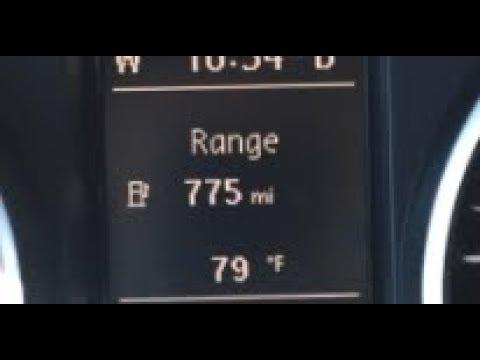 Fixed TDI Fuel Economy Update #3 ... ROAD TRIP!