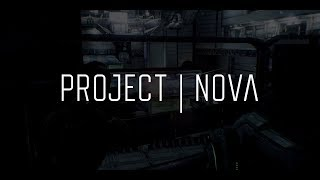 PROJECT NOVA /// FINALITY /// Dust514