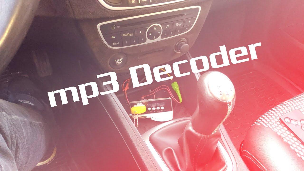 Как сделать ключ зажигания Renault Duster 2014 г.в.,полная потеря .