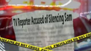 Silencing Sam Julie Kramer Book Trailer