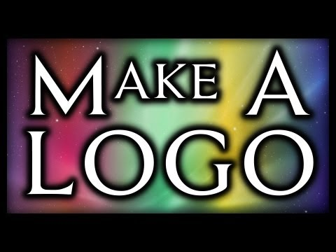 [TUTORIAL] Make a Logo For Your YouTube Channel (Banner, Icon, Profile Picture) - 3D Logo w/ Blender