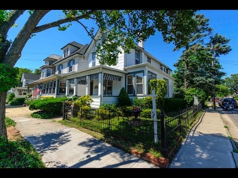 Tour this home 139 broadway ocean grove new jersey 07756
