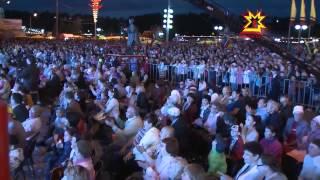 ПЕНЗАКОНЦЕРТ - Концерт ансамбля