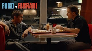 FORD v FERRARI | Wait For It | 20th Century FOX