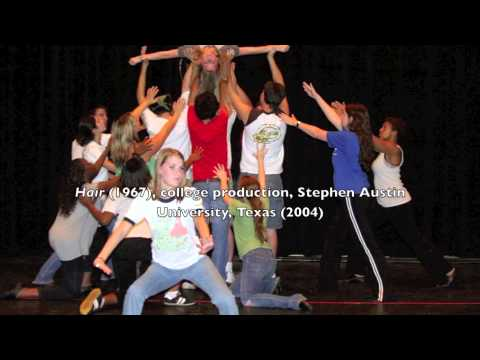 TA127: Broadway Musicals: Innovations of the 1960s and 1970s 2