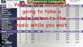 BaseBall Mogul 2006 Review