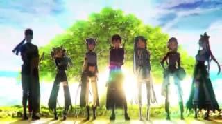 Anime Mix AMV   Killing Me  HD